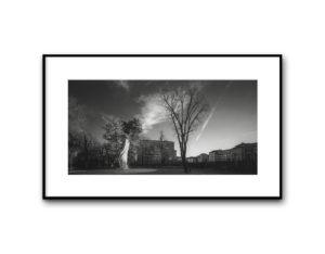 #18010117, Il Seme dell'Altissimo di Emilio Isgrò, Milano, 2018, image 40x80 cm, cotton paper