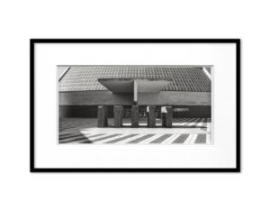 #19050603, Scogliere di Giuseppe Spagnulo, Milano, 2019, image 20x40 cm, frame 35x55 cm
